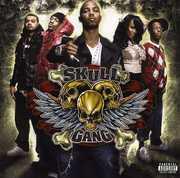 Skull Gang (CD) at Kmart.com