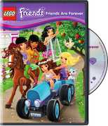 Lego Friends: Friends Are Forever (DVD) at Kmart.com