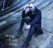 Last Ship: Super Deluxe Edition (CD) at Kmart.com
