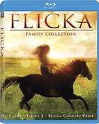 Flicka Family Collection (Blu-Ray) at Kmart.com