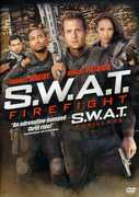 SWAT: FIREFIGHT (DVD) at Sears.com