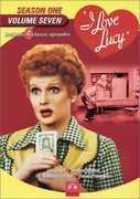 I Love Lucy: Season 1 Vol 7 (DVD) at Sears.com