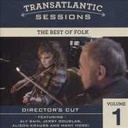 Transatlantic Session 1: Best of Folk 1 /  Various , Various Artists