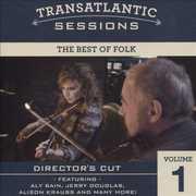 Transatlantic Session 1: Best of Folk 1 /  Various , Various Artists