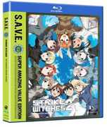 Strike Witches: The Complete Second Season (Blu-Ray + DVD) at Sears.com