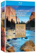 Scenic National Parks: Crown Jewels Collection (Blu-Ray) at Kmart.com