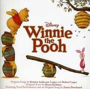 Winnie the Pooh / O.S.T. (CD) at Kmart.com
