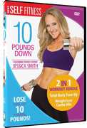 Jessica Smith: 10 Pounds Down - Total Body Tune-up/Weight Loss Cardio Mix (DVD) at Sears.com