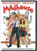 Madhouse (1990) , John Larroquette