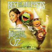 Muppets Inc/Wizard of Oz (CD) at Kmart.com