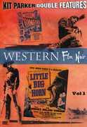 Western Film Noir, Vol. 1: Little Big Horn/Rimfire (DVD) at Sears.com