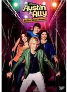 Austin & Ally: All the Write Moves (DVD) at Kmart.com