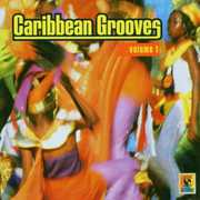 Caribbean Grooves /  Various , Various Artists