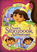 Dora the Explorer: Dora's Storybook Adventures (DVD) at Sears.com