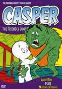 Casper the Friendly Ghost: Peek a Boo