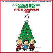 Charlie Brown Christmas [Snoopy Doghouse Edition] , Vince Guaraldi Trio