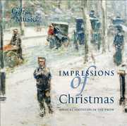 Impressions of Christmas: Musical Footsteps in the Snow (CD) at Kmart.com