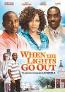 When the Lights Go Out (DVD) at Kmart.com