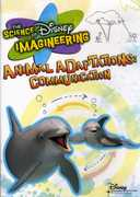 Science of Disney Imagineering: Animal Adaptations - Communication (DVD) at Kmart.com