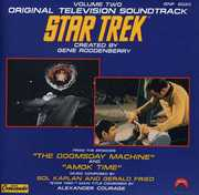 Star Trek 2 / TV O.S.T. (CD) at Kmart.com