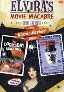 Elvira's Movie Macabre: The Doomsday Machine/Werewolf Washington (DVD) at Kmart.com