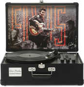 EP1968 Limited Edition Elvis Presley Turntable