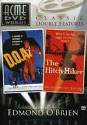 Doa & the Hitch Hiker (DVD)