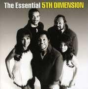 Essential Fifth Dimension , The 5th Dimension