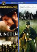 GORE VIDAL'S LINCOLN & COLT (DVD) at Sears.com