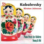 Piano Pieces for Children Young & Old (CD) at Kmart.com