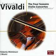 Four Seasons / Violin Concertos - Eloquence (CD) at Sears.com