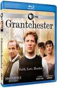 Masterpiece Mystery: Grantchester