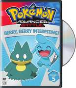 Pokemon Advanced Battle, Vol. 5: Berry, Berry Interesting (DVD) at Sears.com