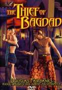 Thief of Baghdad (1924) , Anna May Wong