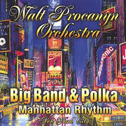 Manhattan Rhythm New York City (CD) at Kmart.com