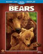 Disneynature's Bears , John C. Reilly