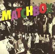 Matchbox (CD) at Kmart.com