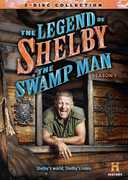 Legend of Shelby the Swamp Man: Season 1 (DVD) at Sears.com