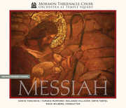 Handel's Messiah , Mormon Tabernacle Choir