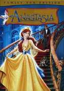 Anastasia: Family Fun Edition (2PC) , Meg Ryan