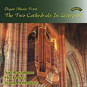 Organ Music from the Two Cathedrals in Liverpool (CD) at Sears.com