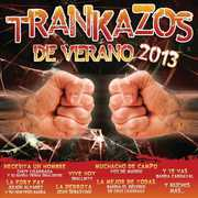 Trankazos de Verano 2013 / Various (CD) at Sears.com