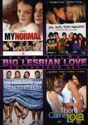 Big Lesbian Love Collector's Set (DVD) at Kmart.com