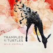 Wild Animals (LP / Vinyl) at Sears.com
