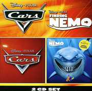 Cars/Finding Nemo / O.S.T. (CD) at Sears.com
