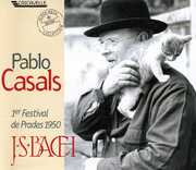 1er Festival de Prades 1950 (CD) at Sears.com
