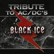 Ac/Dc's Black Ice Tribute / Various (CD) at Sears.com
