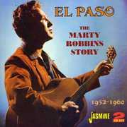 El Paso: Marty Robbins Story (CD) at Kmart.com