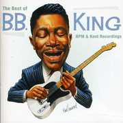 Best of B.B. King RPM & Kent Recordings (CD) at Kmart.com