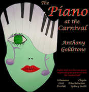 The Piano at the Carnival (CD) at Kmart.com